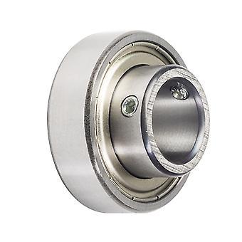 INA AY25XLNPP Radial Insert Ball Bearing 25x52x27mm