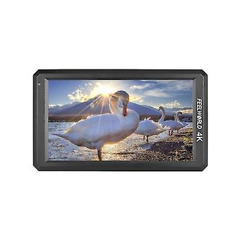 FEELWORLD F6 5,7inch IPS 1080P Camera Field Monitor
