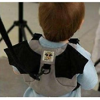 Children Backpack School Bags, Ladybug, Newborn Walking Safety