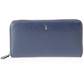 Nava Design Wallet Key Key Blue