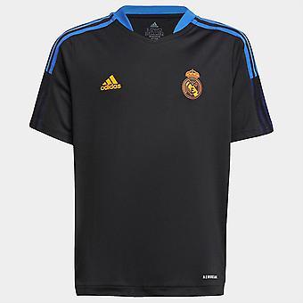 أديداس ريال مدريد تدريب قميص 2021 2022