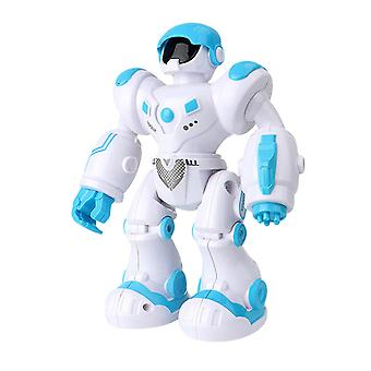 toys for children Space Walk Robot Electric Sound Luminous Robot funny gifts Robot
