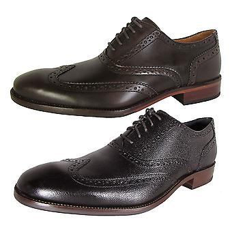 Cole Haan Mens Williams Wing II Oxford Zapatos de vestir