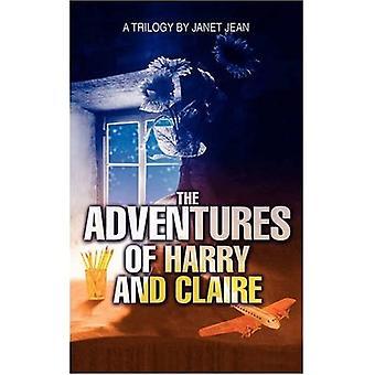Les Aventures de Harry et Claire