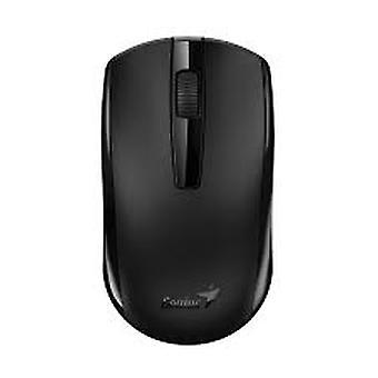 Genius ECO-8100 Svart Smart Trådlös uppladdningsbar mus