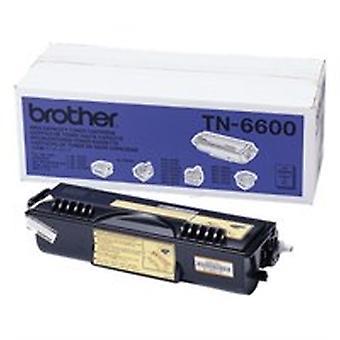 Brother TN-6600 Toner schwarz, 6K Seiten