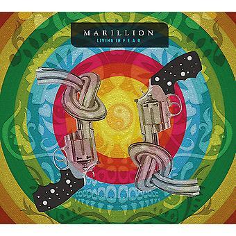 Marillion - Living In fear CD