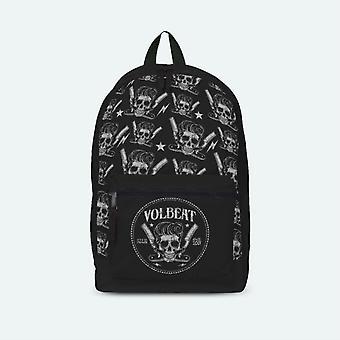 Volbeat - Barber Aop Classic Rucksack