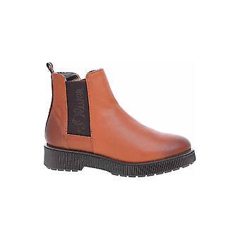 S. Oliver 552541625305 chaussures universelles pour femmes d'hiver