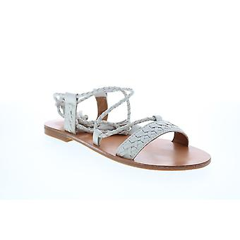 Frye Adult Womens Ruth Whipstitch Ankle Strap Sandals