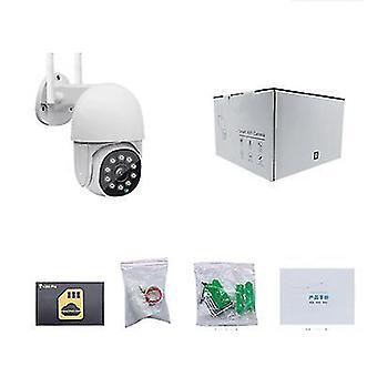 Uk plug 1080p ip kamera langaton wifi ulkona cctv hd älykäs kodin turvallisuus ir cam az13783