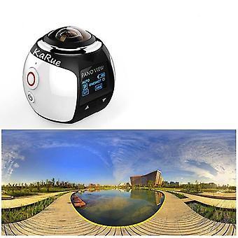 4k 360 Toiminta Wifi Mini Panoraamakamera
