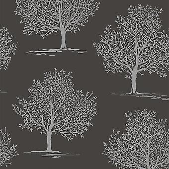 Decorline Sparkle Wallpaper DL40591