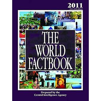 Verdens faktabogen af Central Intelligence Agency