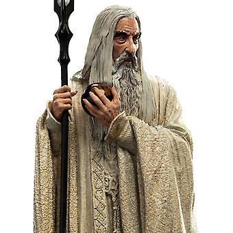 Lord Of The Rings - Importazione Saruman White USA