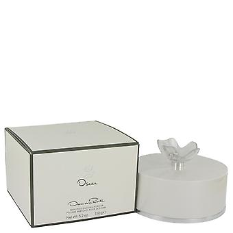 OSCAR by Oscar de la Renta Perfumed Dusting Powder 5.3 oz