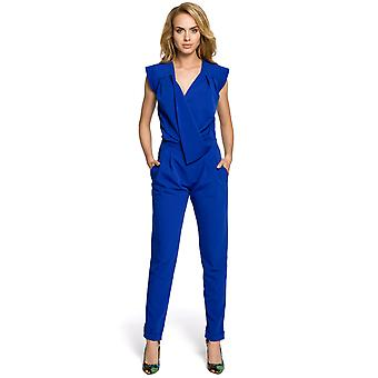 Made Of Emotion Women's M196 Jumpsuit