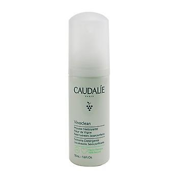 Caudalie Vinoclean Instant Foaming Cleanser (Resestorlek) 50ml /1.6oz