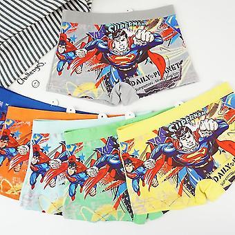 Children''s Panties Cartoon Cotton Avenger Pant