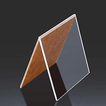 Plexiglas Transparent Clear Plastic Sheet -acrylic Board Organic Glass
