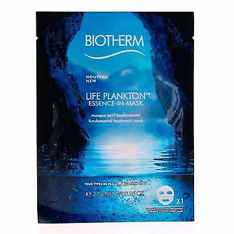Anti-ageing Hydrating Mask Life Plankton Essence Biotherm (1 uds)