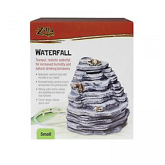 Zilla Small Waterfall for Reptiles - 1 count