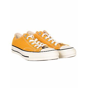 Converse 1970s Chuck Taylor All Star Ox Trainers - Sunflower