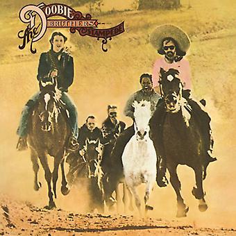 Doobie Brothers - Stampede [Vinyl] USA import