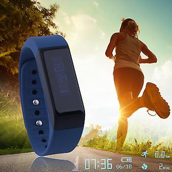 חדש I5 פלוס צמיד חכם Ip67 Bluetooth 4.0 עמיד למים Oled Smartband