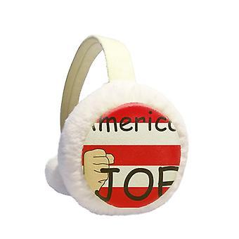 America Joe Ear Warmer