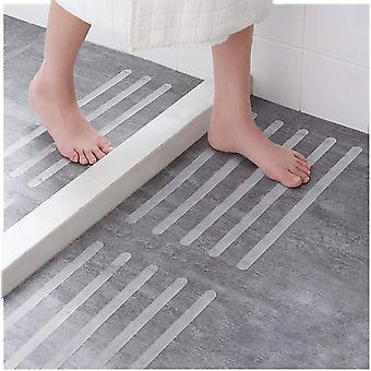 15 stuks antislip stickers douchestickers badkamer veiligheidsgordels (