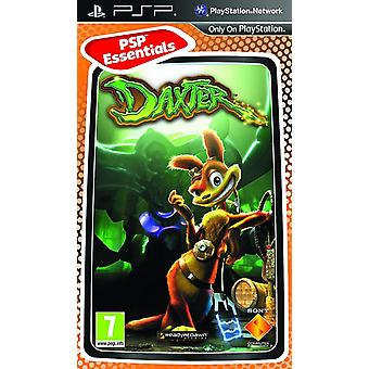 Daxter Essentials Edition Sony PSP Spiel