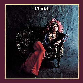 Janis Joplin - Perle [CD] USA import