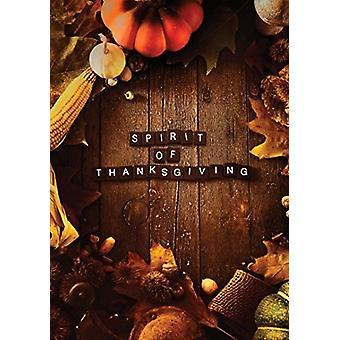 Spirit of Thanksgiving [DVD] USA import