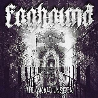 Foghound - World Unseen [Vinyl] USA import