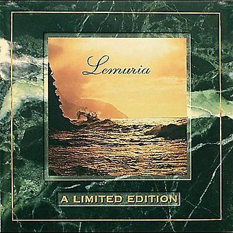 Lemuria - Lemuria [CD] USA importeren