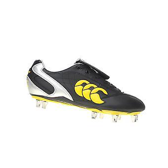 Stivali di CCC phoenix elite 8 stud rugby [nero]