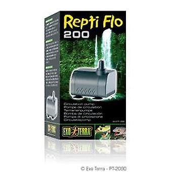 Exo Terra Exo Terra Repti Flo 200 (Reptiles , Humidity Tools , Filters and Pumps)