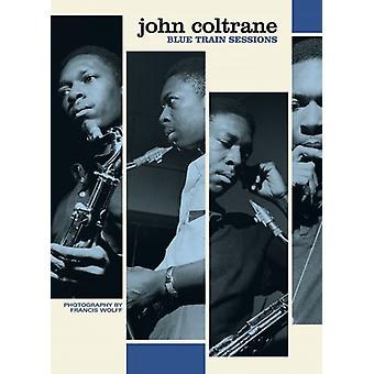 Jazz - John Coltrane-Poster-Plakat-Druck