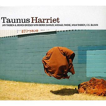 Taunus - Harriet [CD] USA import