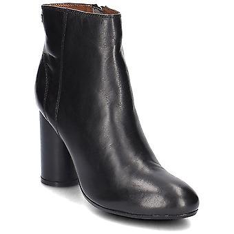 Gioseppo 42034BLACK universal winter women shoes