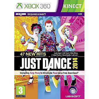 Just Dance 2014 (Xbox 360) — nowość