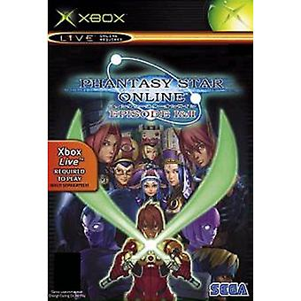 Phantasy Star Online Episodes I  II - New