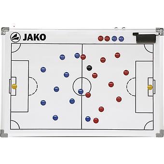 JAMES tactics Board 90x60cm incl. accessories