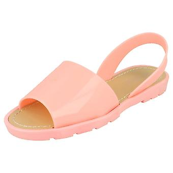 Dames Savannah Sling terug sandalen