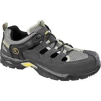 Albatros Marathon XTS Low S1P HRO 641550-47 Safety work sandals S1P Size: 47 Grey 1 Pair