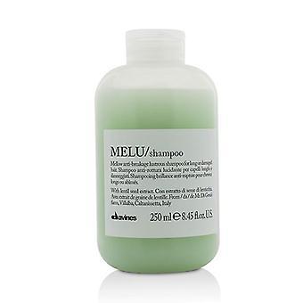 Davines melu shampoo täyteläinen anti-Breakage kiiltävä shampoo (pitkät tai vaurioituneet hiukset)-250ml/8.45 oz