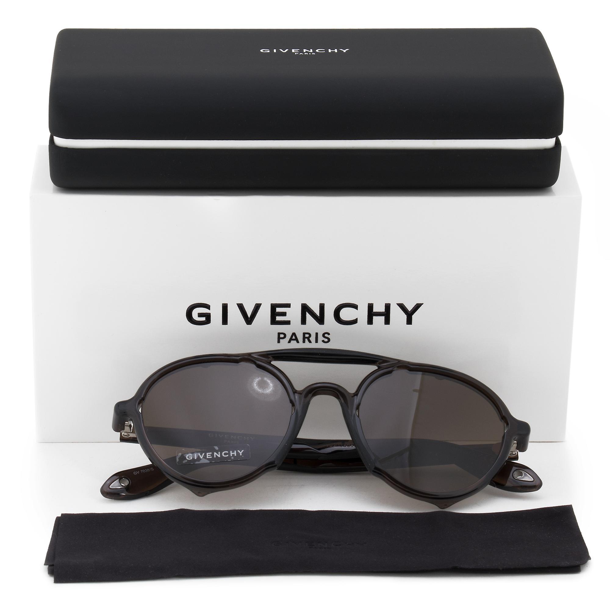 Givenchy Aviator Sunglasses GV7038S TIR/E4 50