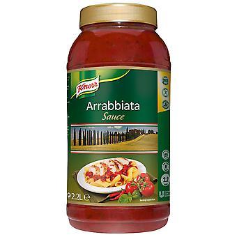Knorr Professional Spicy Arrabbiata Sauce