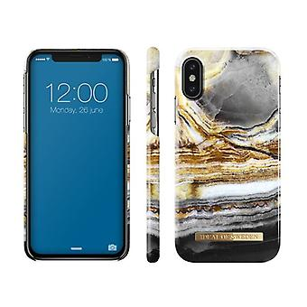 iDeal Of Sweden IPhone X/XS-Outer Space Marble